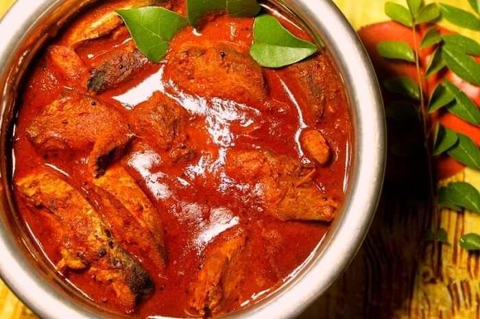 Authentic taste of Karnataka