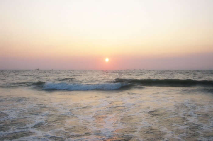 Delightful beach getaway near Mangalore