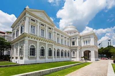 Museums In Clementi
