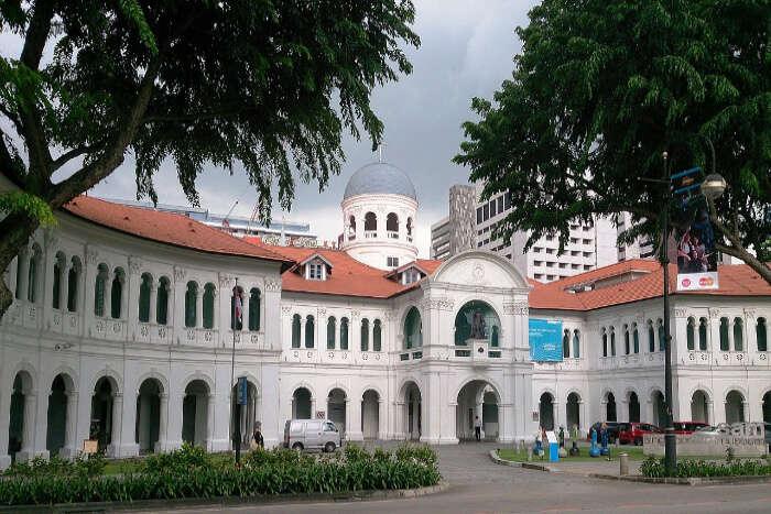 Singapore Museums