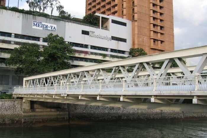 ord bridge