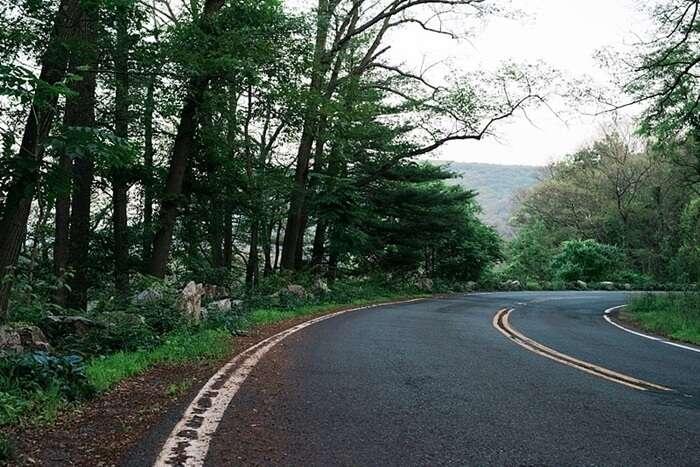 Palisades Interstate Park