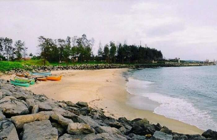 Cleanest and safest beaches