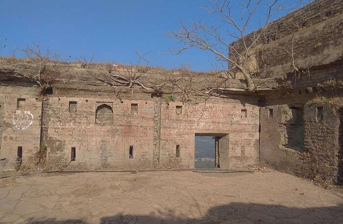 Parnera In Gujarat