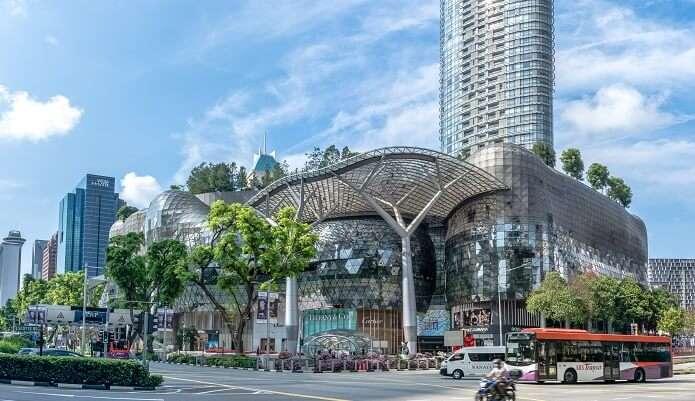 Paterson Singapore