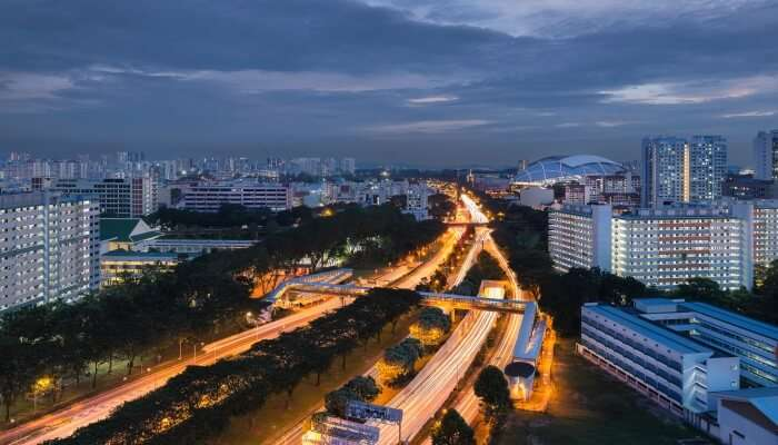 Paya Lebar Singapore