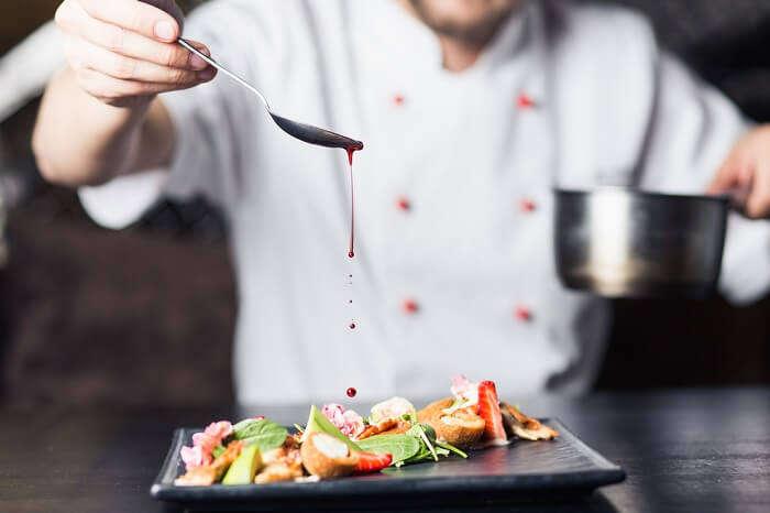 Restaurants at Seletar (CoveR)