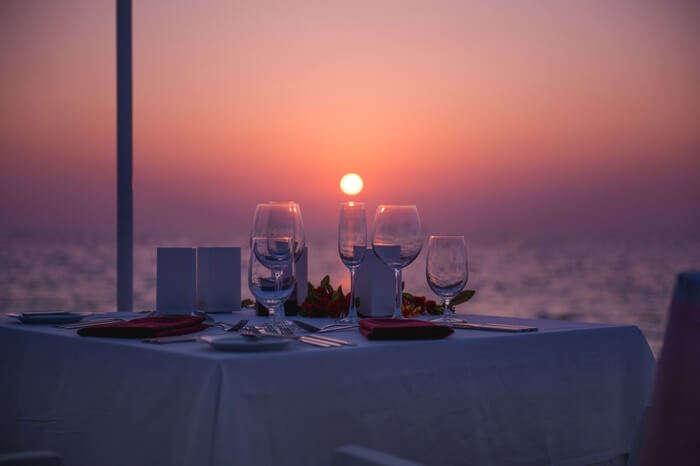 Restaurants in Mirissa cover