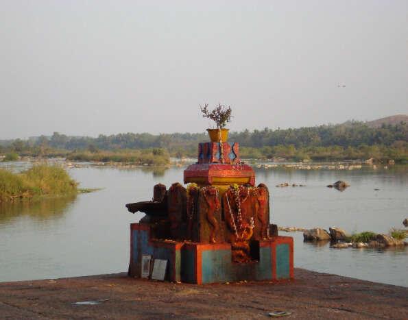 Sangam in Mysore