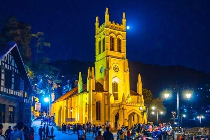 Shimla Summer Festival cover