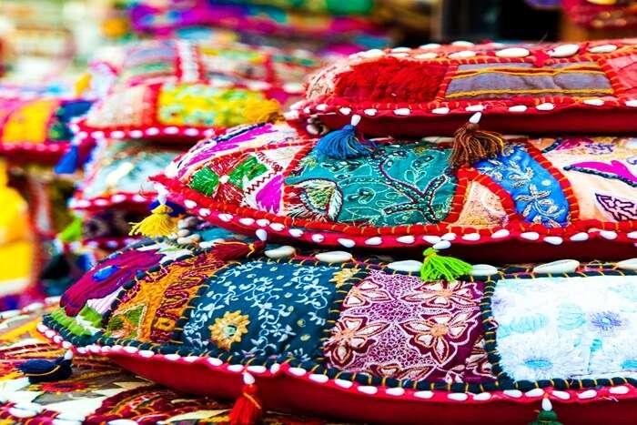 Shopping- Explore The Paltan Bazaar