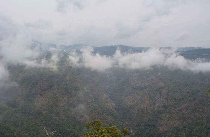 Sightseeing in Ooty