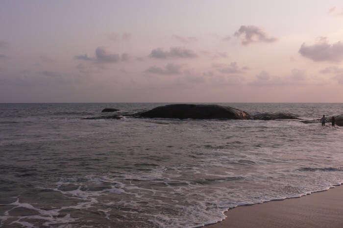 Prettiest beaches in Karnataka
