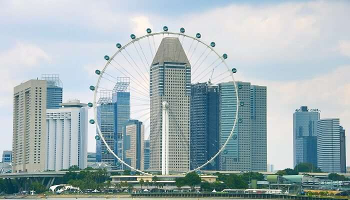 Things To Do Near Singapore