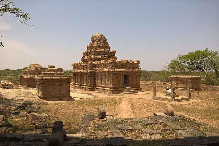 Vijayalaya Choleeswaram1