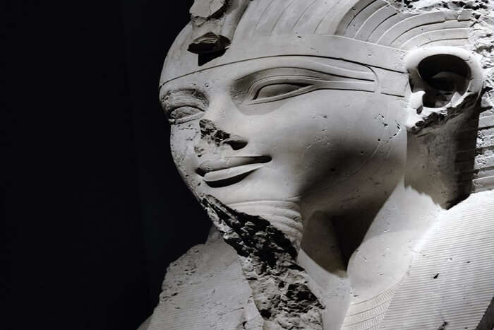 Visit The Egyptian Museum