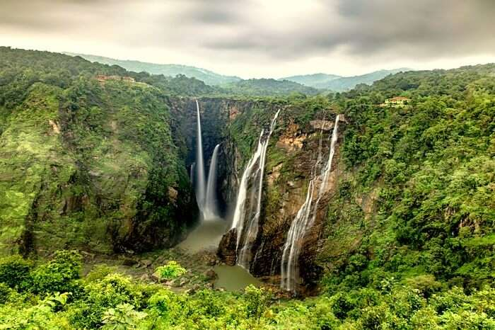6 Magnificent Waterfalls In Mangalore One Must Definitely Visit!