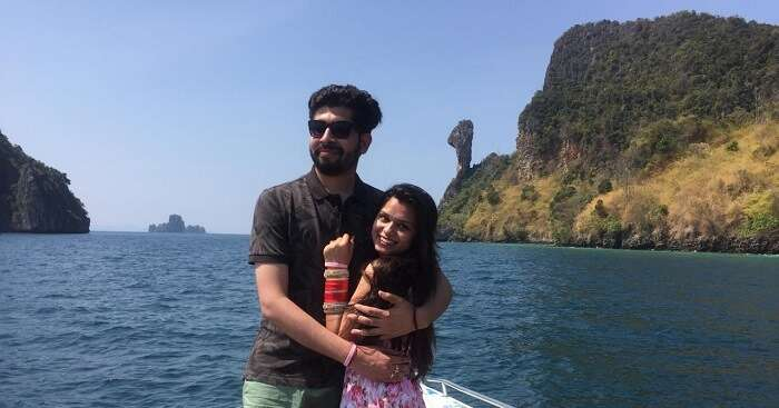 Richa's Honeymoon Trip To Thailand Will Make You Fall In Love With This Paradise