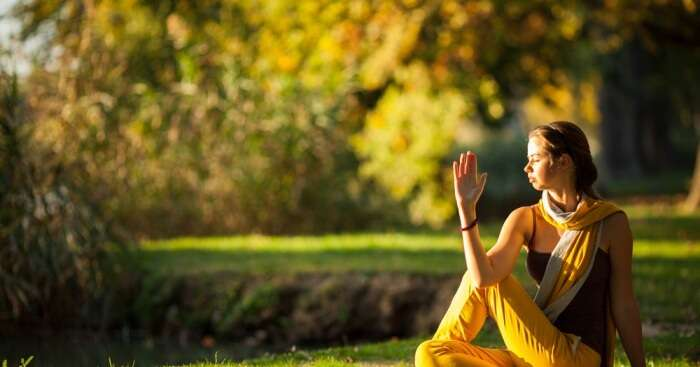 Yoga Retreats Near Delhi