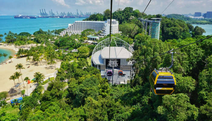 Best Things To Do In Shangri La Singapore