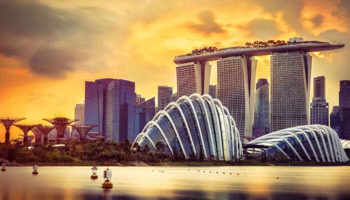 Best Things To Do near Senja Singapore