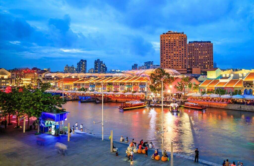 Things to do near Harbourfront