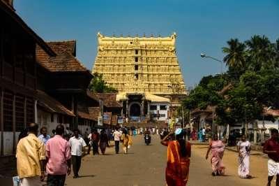 temple in kerala