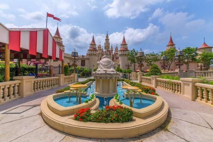 Museums Near Resorts World Sentosa