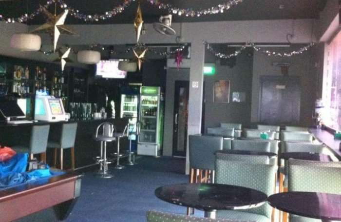 interiors of sing song pub