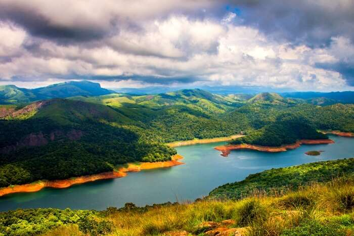 Awesome Places Near Thekkady