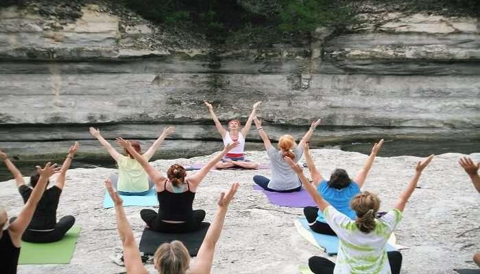 Ancient Wisdom Yoga