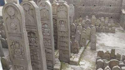 Barsela Tombs