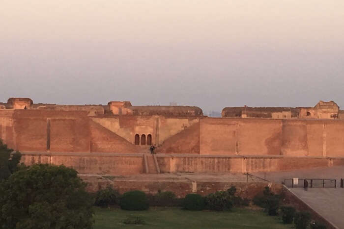 Bathinda Fort History