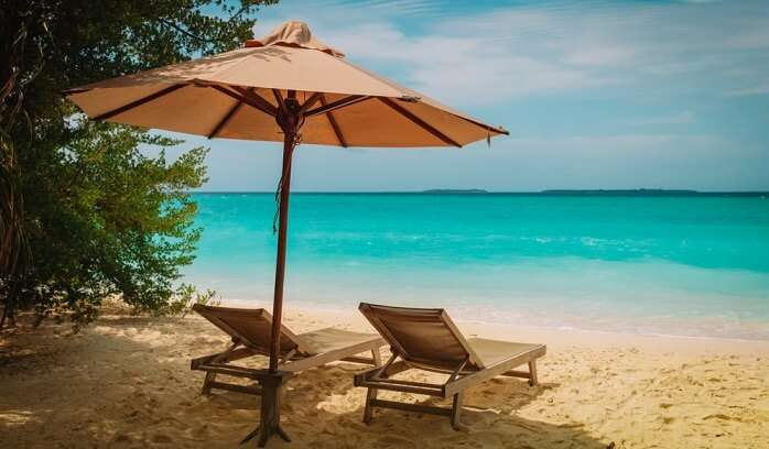 Best Beaches Near Davao City