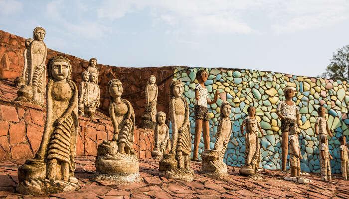 Best Time To Visit Leisure Valley Chandigarh