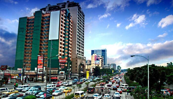 Best Time To Visit Quezon City