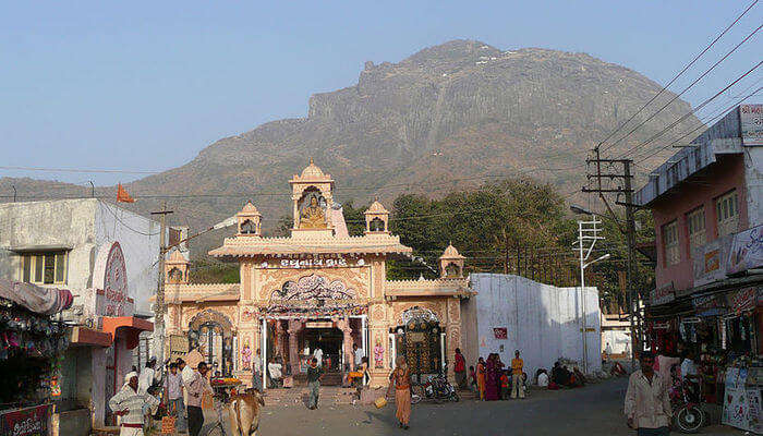 Bhavnath_Mahadev_Temple