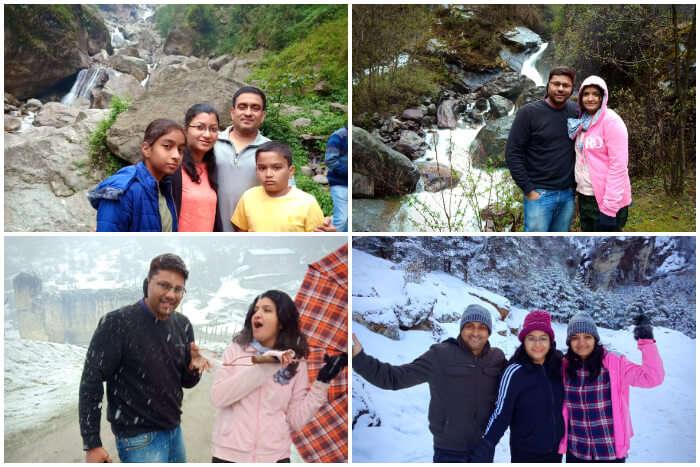Cover Dinkar Sikkim Travelogueepb0310