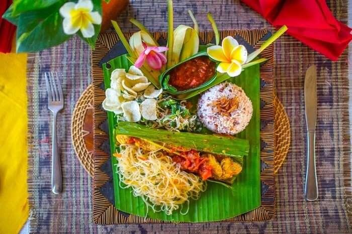 Cover - Restaurants In Bali Near Denpasar