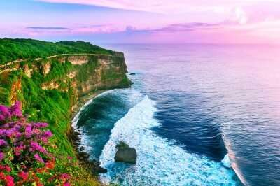 Cover - Uluwatu