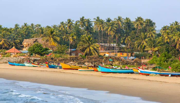 Best Beaches Near Bangalore
