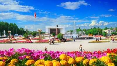 Best Places To Visit In Bishkek