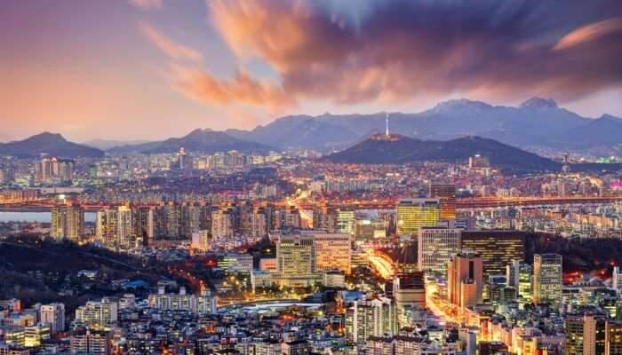 Best Places Near Seoul