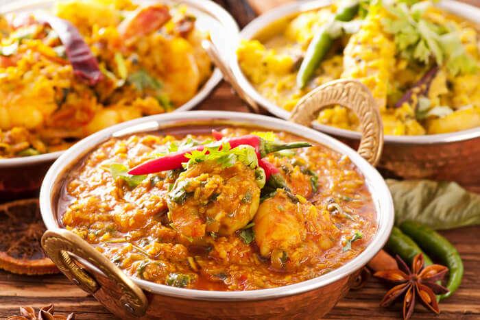Best Restaurants In Kishangarh