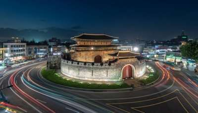Superb Suwon Travel Guide