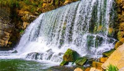 Best Waterfalls In Thekkady