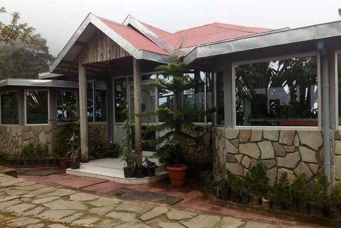 Darjeeling Blossoms Eco Tourism