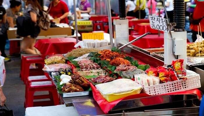 Gwangjang_Market