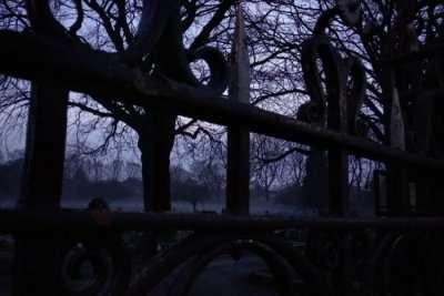 Haunted Places In Karnataka