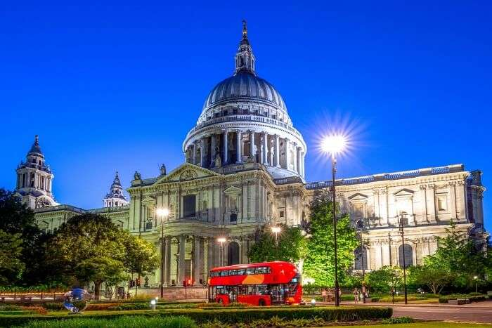 Historical Tours In London1